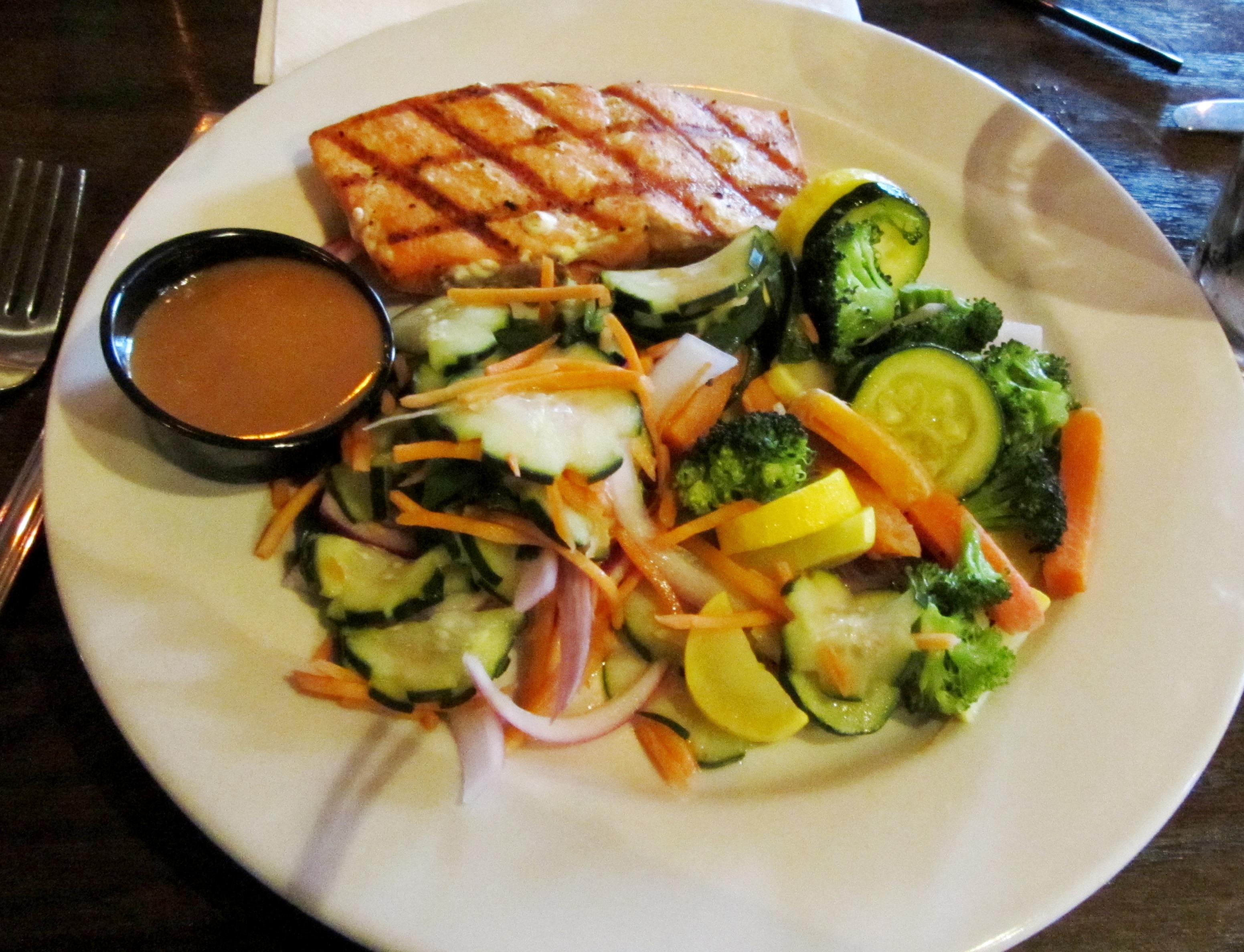 Tamarack Thai Food